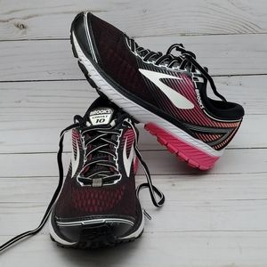BROOKS GHOST 10 X WOMEN SHOES